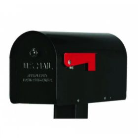 Casute postale rezistente la intemperii si anti-vandalism Serra AME