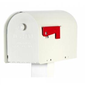 Casute postale rezistente la intemperii si anti-vandalism Serra AME 2