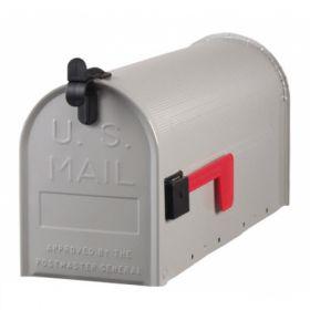 Cutii postale americane cu acoperire cu pulbere Londrina AME 2