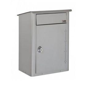 Cutii postale cu kit de montare pe perete inclus Olinda Mini BIG 2