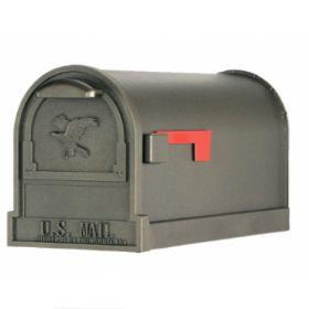 Cutii postale cu sistem de introducere si colectare mesaje amplasat in fata Recife AME 2