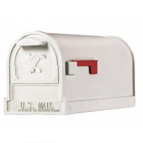 Cutii postale cu sistem de introducere si colectare mesaje amplasat in fata Recife AME 3