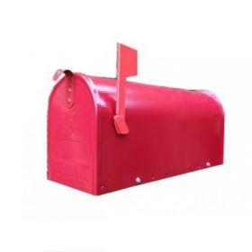Cutii postale cu vopsea rezistenta la raze UV Salvador AME