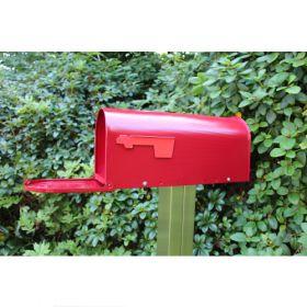 Cutii postale cu vopsea rezistenta la raze UV Salvador AME 2
